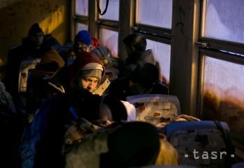 EÚ odmietne azyl migrantom, ktorí oň nepožiadajú v prvej krajine