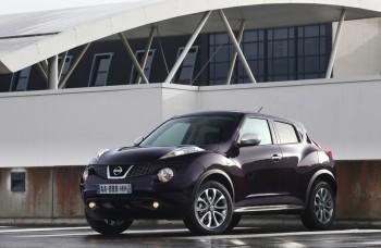 Vyskúšali sme Nissan Juke: Lepší do mesta alebo zlého terénu?