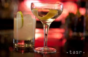 Koľko Slováci vypijú alkoholu a čo im najviac chutí?