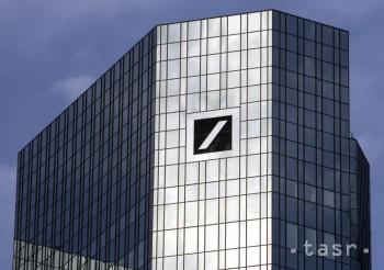 Problematická Deutsche Bank sa v 3. štvrťroku nečakane vrátila k zisku