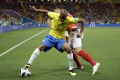Brazília zdolala v príprave Argentínu, v závere rozhodol Miranda