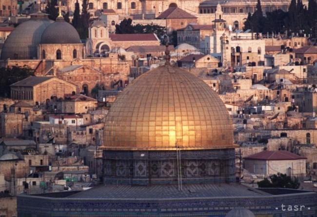 V Izraeli zverejnili unikátny papyrus s prvou zmienkou o Jeruzaleme