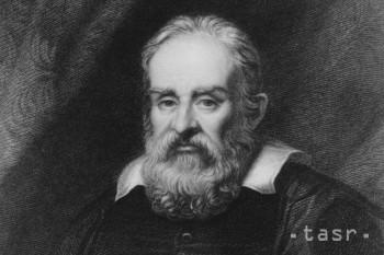 Galileo Galilei významne prispel k poznaniu vesmíru
