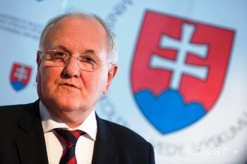 D. Čaplovič: Na rôzne nátlakové akcie nebudem reagovať