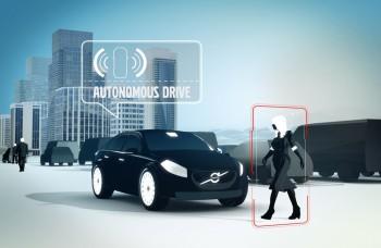 Budúcnosť automobilizmu je v jeho autonómnosti
