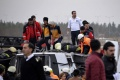 Bomba v juhovýchodnom Turecku zabila štyroch policajtov