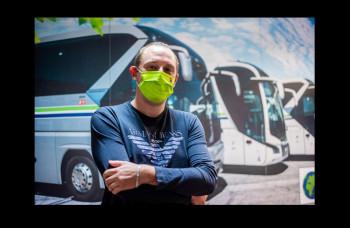 Spájame Slovensko - 4 nové expresné autobusové linky