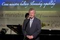 Slovenská filharmónia pod vedením Lapšanského žne úspechy vo svete