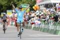 Lucenko vyhral 5. etapu Vuelty a dosiahol najväčšie víťazstvo kariéry
