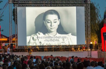 Letné kino prinesie ducha talianskeho letoviska do srdca Bratislavy
