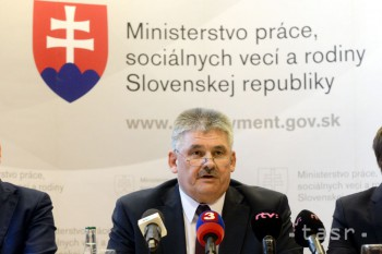 J. RICHTER: Hlavnou prioritou bola aj bude politika zamestnanosti