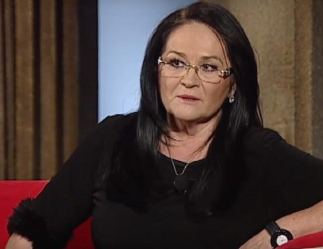 Temperamentná herečka Hana Gregorová oslavuje 65 rokov
