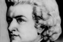 Neznáme dielo Allegro molto od W.A. Mozarta