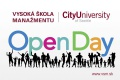 Deň otvorených dverí Vysokej školy manažmentu / CityU of Seattle