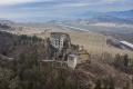 UNIKÁTNE ZÁBERY: TASR dronom zachytáva Slovensko z oblakov