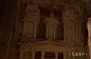 VIDEO: Jordánska Petra patrí medzi unikáty Blízkeho východu