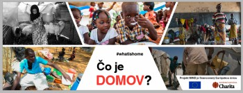 Slovenská katolícka charita pripravila kampaň, bojuje proti extrémizmu