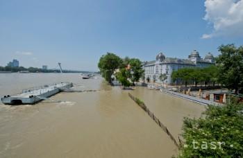 Highlighty týždňa: Pozrite sa, čo spôsobili povodne