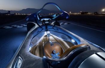 Spoznajte budúcnosť dizajnu motorových vozidiel