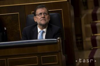 Španielski socialisti budú proti zvoleniu konzervatívca Rajoya