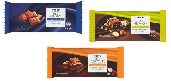 a2ad165c1c0a6 Tesco rozširuje ponuku čokolád z certifikovaného kakaa