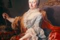 Mária Terézia sa vydávala pred 280 rokmi, svadba trvala tri dni