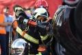 Banskobystrickí hasiči absolvovali výcvik zameraný na povodne