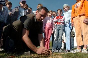 Projekt Európskej lesnej školy presunuli z Č. Balogu do Antonstálu