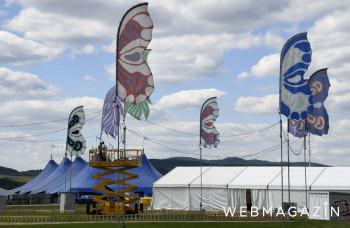 Hudba: Festival Pohoda sa prenesie do online priestoru