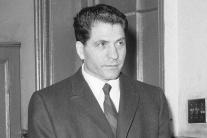 Najstarší väzeň, mafián z New Yorku je v 100 rokoch opäť na slobode
