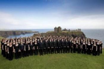 V SR vystúpi 100-členný Národný mládežnícky spevácky zbor zo Škótska