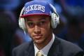 Jednotka draftu NBA 2016 Ben Simmons: Vrátim sa, keď budem pripravený