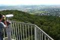 Vyhliadkovú vežu v Košiciach opäť sprístupnili verejnosti