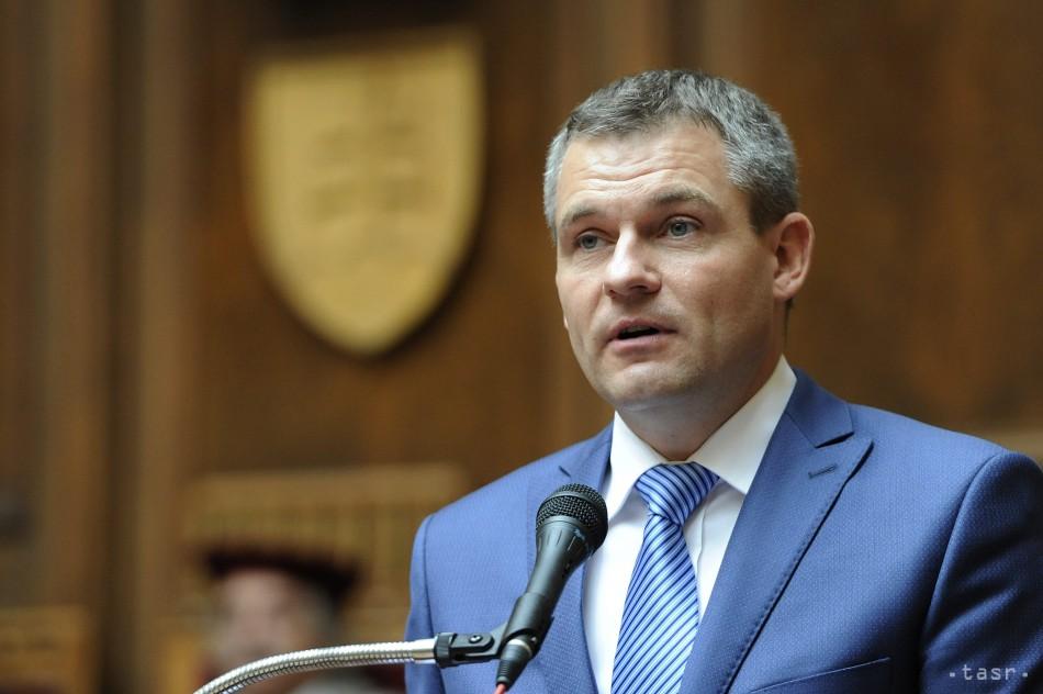 Profil PETRA PELLEGRINIHO, ktorý je kandidátom na predsedu parlamentu