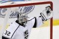 NHL: Do bránky Los Angeles sa vrátil Quick, Gáborík sedel na tribúne