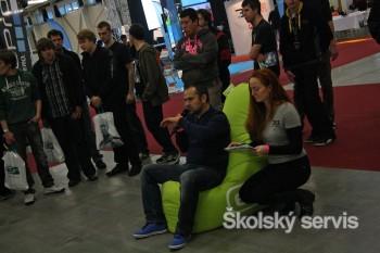 Najväčšie slovenské IT podujatie BITE v bratislavskej Inchebe