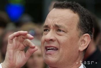 Herec Tom Hanks by rád ešte raz nakrúcal legendárny film Apollo 13
