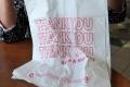 Vo Francúzsku od 1. júla platí zákaz jednorazových plastových tašiek