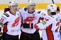 KHL: Omsk zvíťazil aj v druhom zápase s Vladivostokom