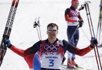 Legkov uspel s odvolaním na CAS, vrátia mu medaily zo Soči