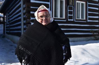 Helena Galiková z Lendaku zachraňuje s láskou ku kroju kus histórie