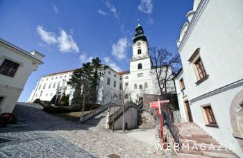 Mesto Nitra bude spolupracovať so združením architektov