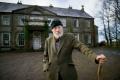 Vo veku 91 rokov zomrel írsko-americký spisovateľ J. P. Donleavy