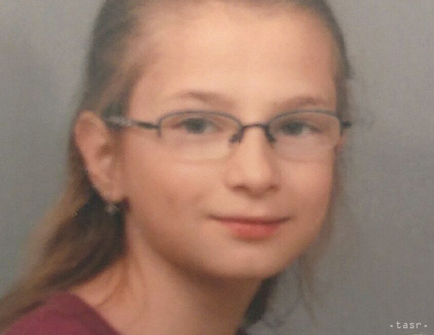 Dvanásťročné dievča neprišlo do školy, pátra po ňom polícia