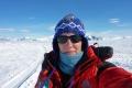 Cestovateľka Felicity Astonová pokorila Antarktídu aj svoju osamelosť
