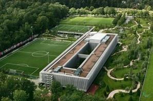 FIFA stavia múzeum v centre Zürichu