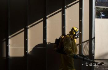 Nemecko nahlásilo 15 prípadov nákazy vírusom zika