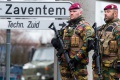 V Belgicku zadržali mužov, sú podozriví z prípravy útoku