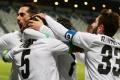 Druholigová Cesena postúpila do štvrťfinále Talianskeho pohára