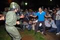 Po demonštráciach v Maroku skončilo 40 ľudí v nemocniciach